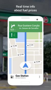 Navigation Rio de Janeiro screenshot 2