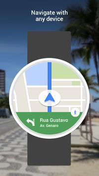 Navigation Rio de Janeiro screenshot 4