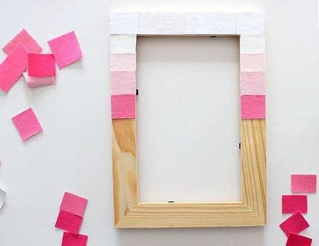 Unique Frame Design apk screenshot