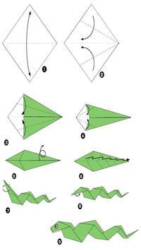 300+ Step By Step Origami Making screenshot 3