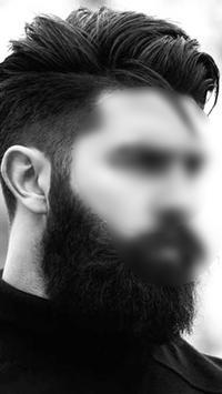 Lattest Men Hair Style 2017 poster