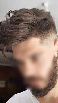Lattest Men Hair Style 2017 screenshot 2