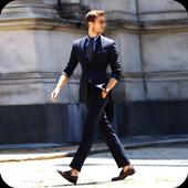 Man Suit Photo Lattest 2017 icon