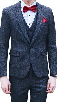 Man Suit Photo Lattest 2017 apk screenshot