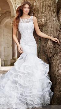 Woman Wedding Dress 2017 screenshot 2