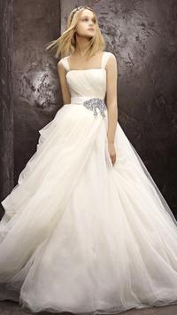 Woman Wedding Dress 2017 screenshot 3