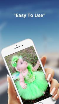 Baby Girl Fashion 2018 apk screenshot
