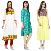 New Kurti Design Woman 2017 icon