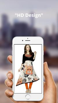 New Kurti Design Woman 2017 apk screenshot