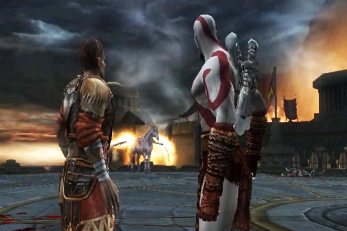 New God Of War 2 Guide For Android Apk Download