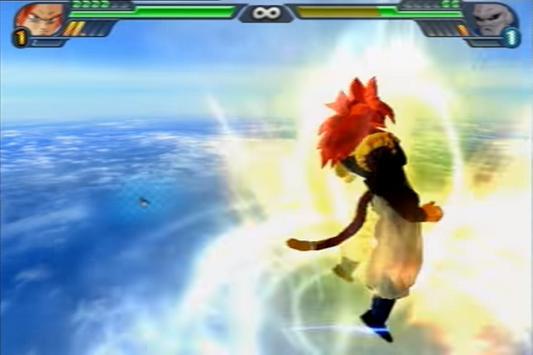 New Dragon Ball Z Budokai Tenkaichi 3 Hint screenshot 5