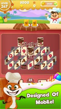 Sweet Solitaire screenshot 4