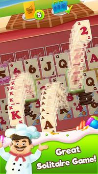 Sweet Solitaire screenshot 7