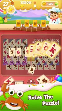 Sweet Solitaire screenshot 2