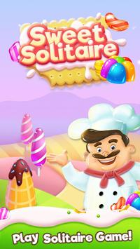 Sweet Solitaire screenshot 3