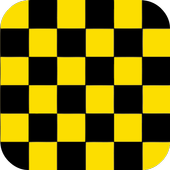 Checkered HD Wallpaper icon