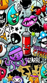 Graffiti wallpapers hd apk download free personalization app for graffiti wallpapers hd apk screenshot voltagebd Image collections