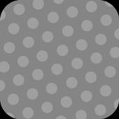 Gray HD Wallpaper icon
