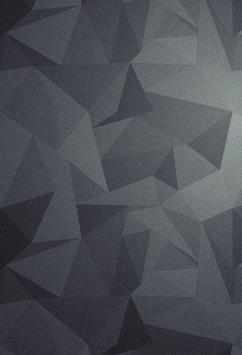 Gray HD Wallpaper poster
