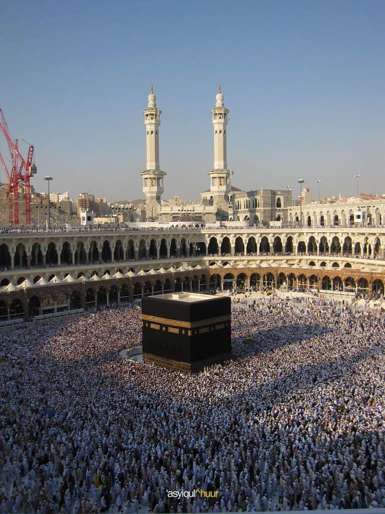 Kaaba Hd Wallpaper For Android Apk Download