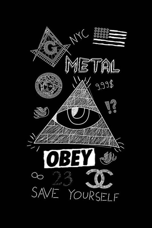Illuminati Hd Wallpaper For Android Apk Download