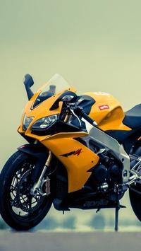 Motorcycle HD Wallpaper screenshot 1