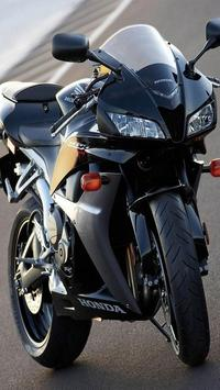 Motorcycle HD Wallpaper screenshot 5