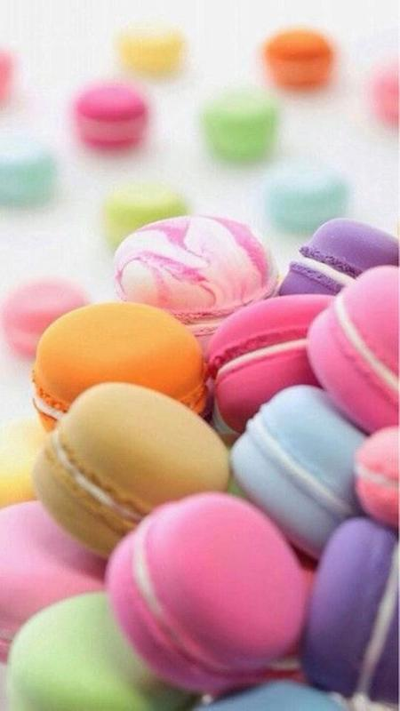 Macarons Hd Wallpaper For Android Apk Download