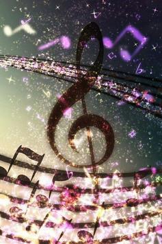 Music HD Wallpapers screenshot 3