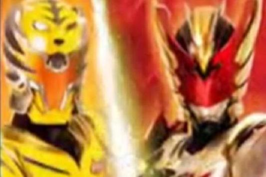 Cheat Bima-X Satria Heroes poster