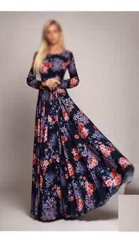 LongDress  Design's For Women 2018 screenshot 3