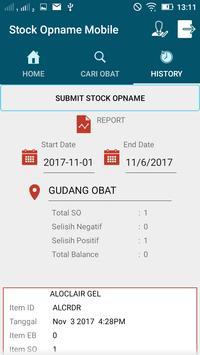 Stock Opname RKI screenshot 6