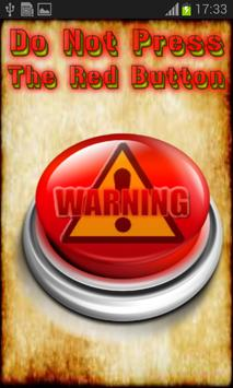 Don't Press The Big Red Button apk screenshot