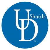 UD Shuttlr icon