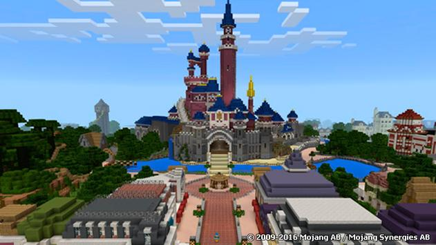Theme park map for minecraft apk download free entertainment app theme park map for minecraft apk screenshot gumiabroncs Image collections