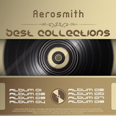 The Best of Aerosmith icon