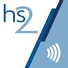 HS2 Site Access NFC icon