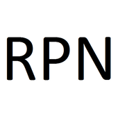 Simple RPN Calculator icon