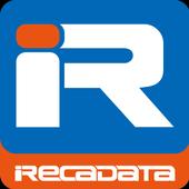 iRecadata icon
