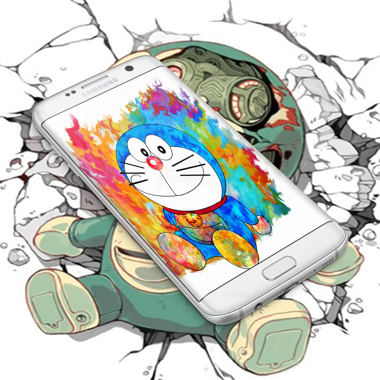 Doraemon Live Wallpaper 4K For Android APK Download