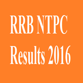 RRB NTPC RESULTS icon