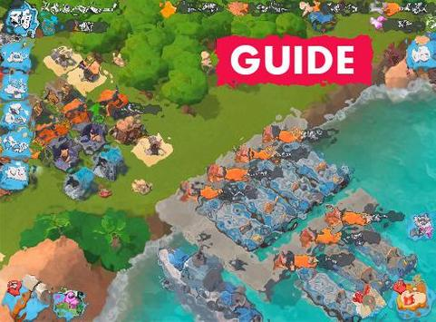 ❖ Tips for Boom Beach poster