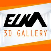 Elka 3D Gallery icon