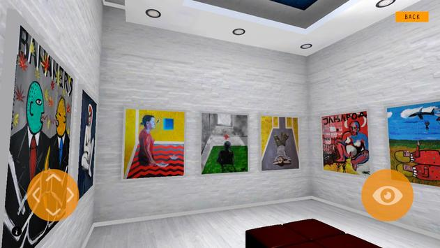 Elka 3D Gallery screenshot 1