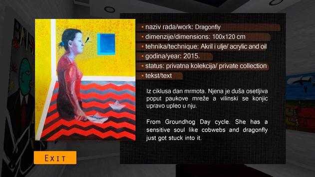 Elka 3D Gallery screenshot 2