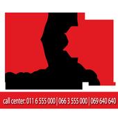 Bexexpress kurirska služba icon