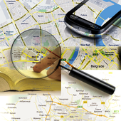 Sremska Mitrovica - City Info icon