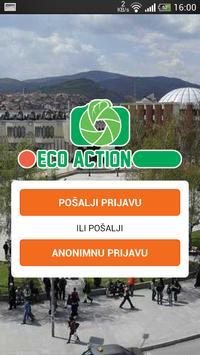 Eco Action apk screenshot