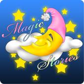 Magic Stories icon