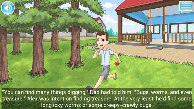 Magic Stories screenshot 4